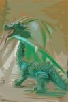 El Amo de los Dragones(2c)